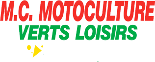 MC MOTOCULTURE