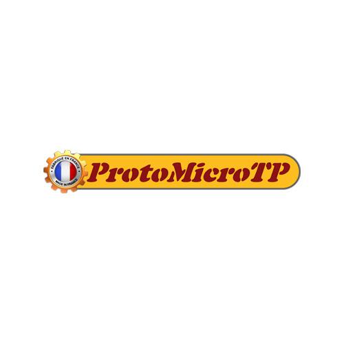 logo protomicrotp